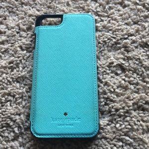 kate spade Accessories - Kate Spade ♠️ iPhone 6 case